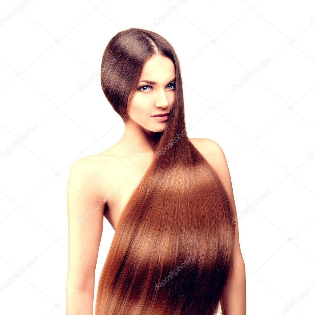 Imagenes Modelos De Cabello Pelo Largo Peinado Peluqueria