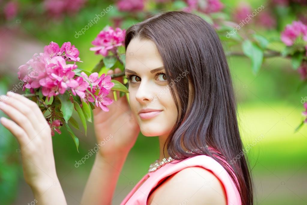 allergisk mot blommor