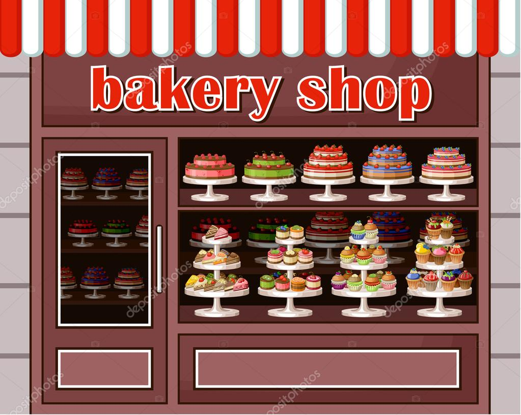 The Cake Bake Shop Hours