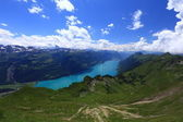 Swiss - Brienz - Rothorn