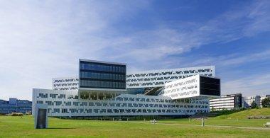Statoil office building