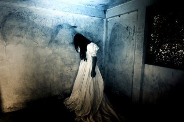 Alone,Ghost Story