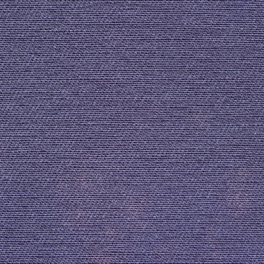 dark blue canvas fabric texture for background