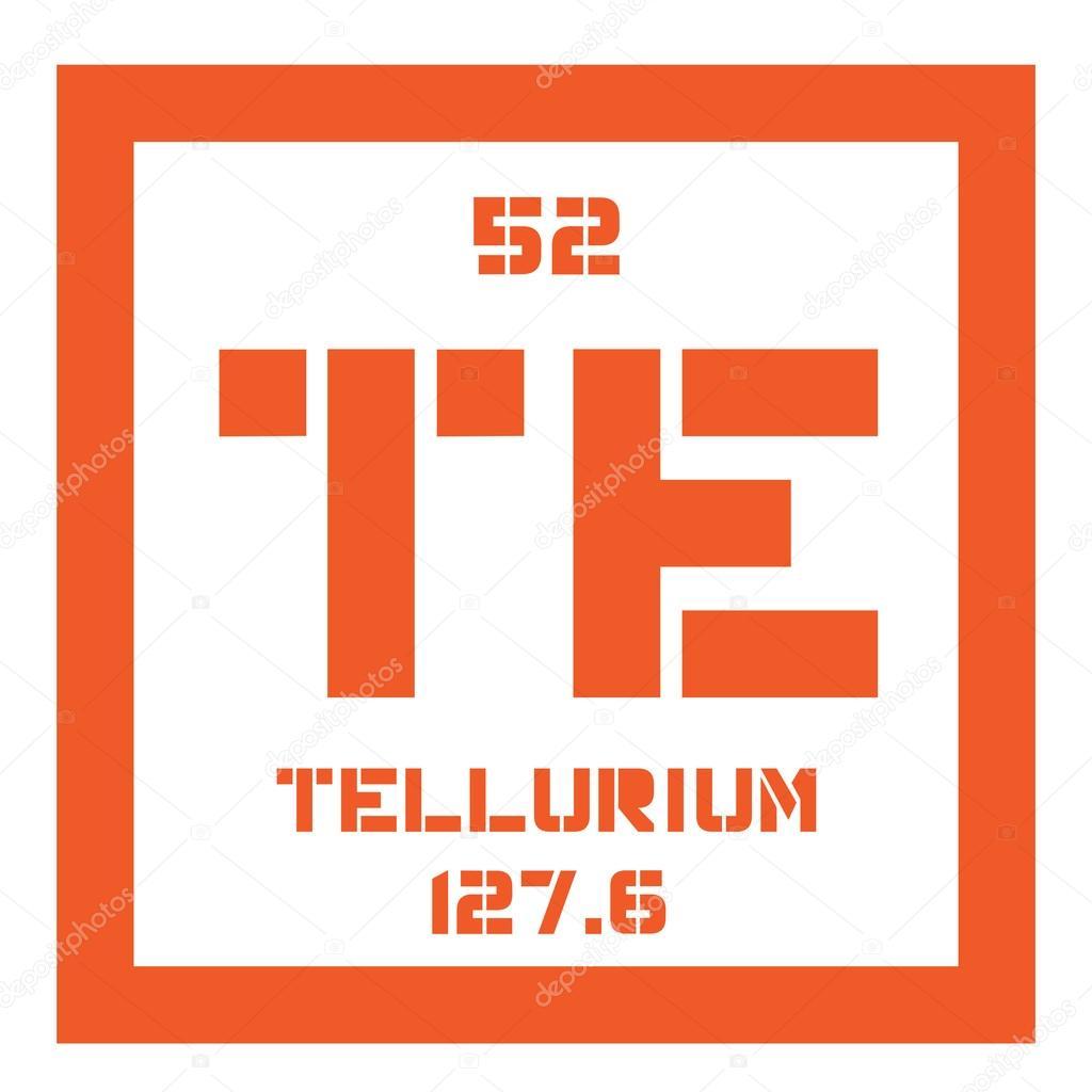 Elemento qumico telurio vector de stock lkeskinen0 124555138 elemento qumico telurio vector de stock urtaz Gallery