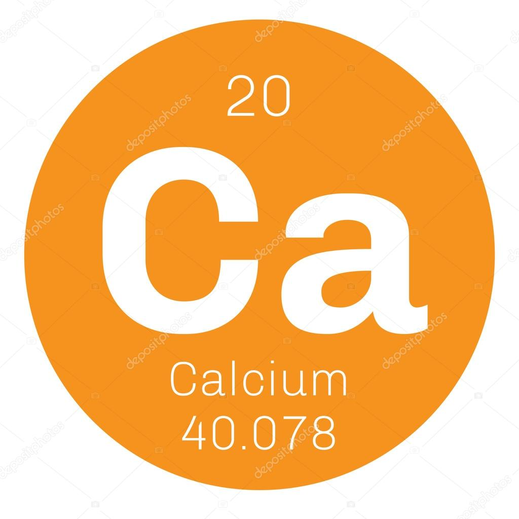 calcium element uses - HD 1024×1024