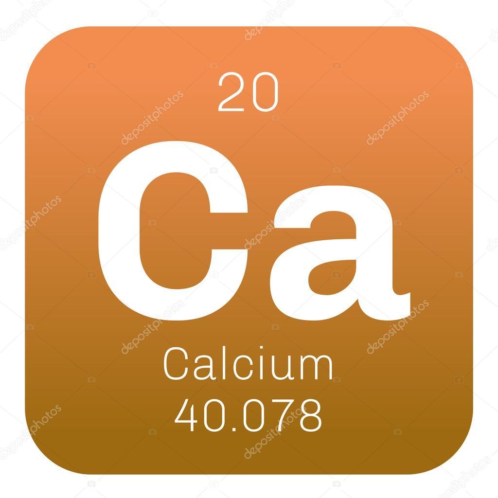 Calcium chemical element stock vector lkeskinen0 124555982 calcium chemical element stock vector 124555982 buycottarizona