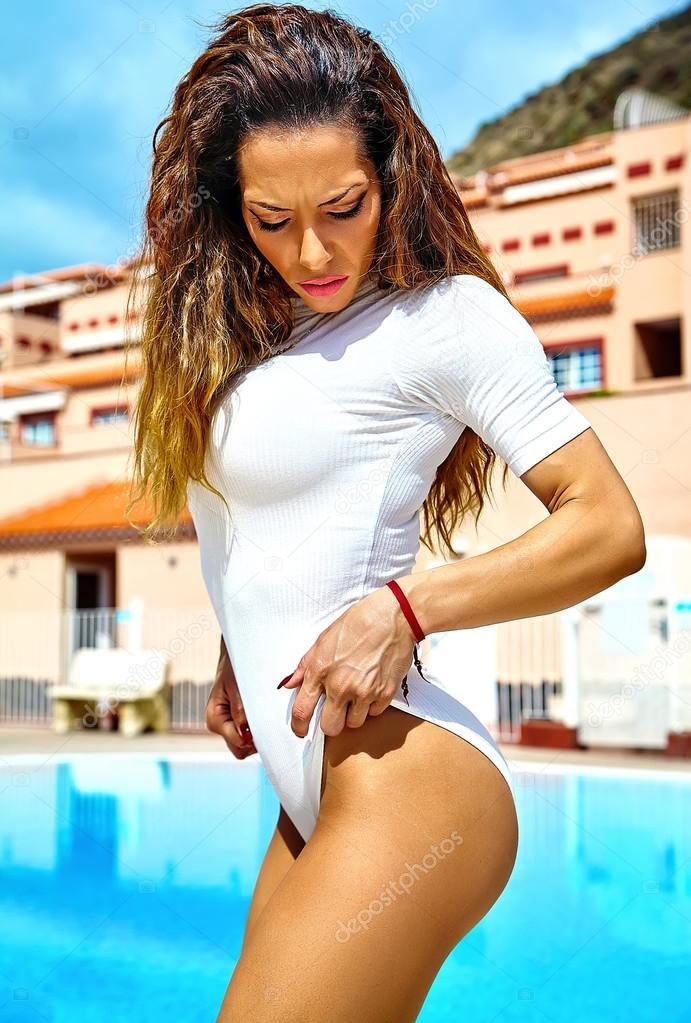 Model hot com
