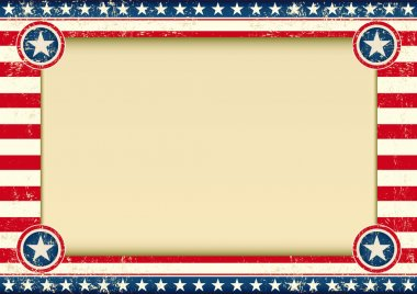 US background horizontal
