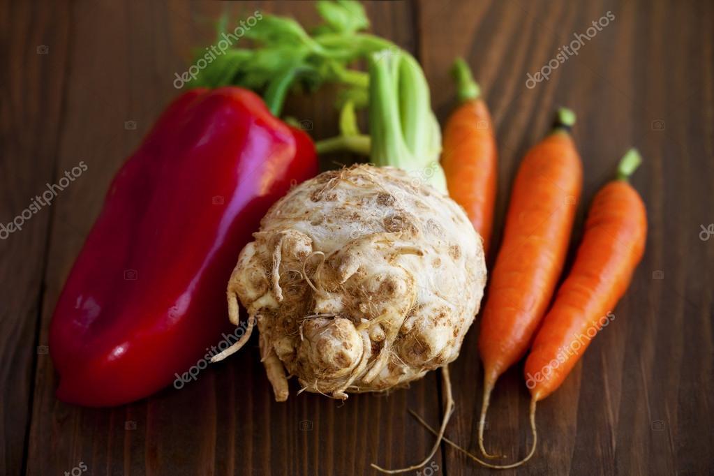 Овощи — Стоковое фото © panco #55890941