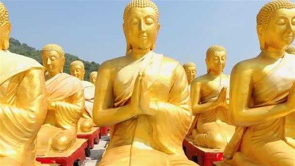Buddha Memorial Park