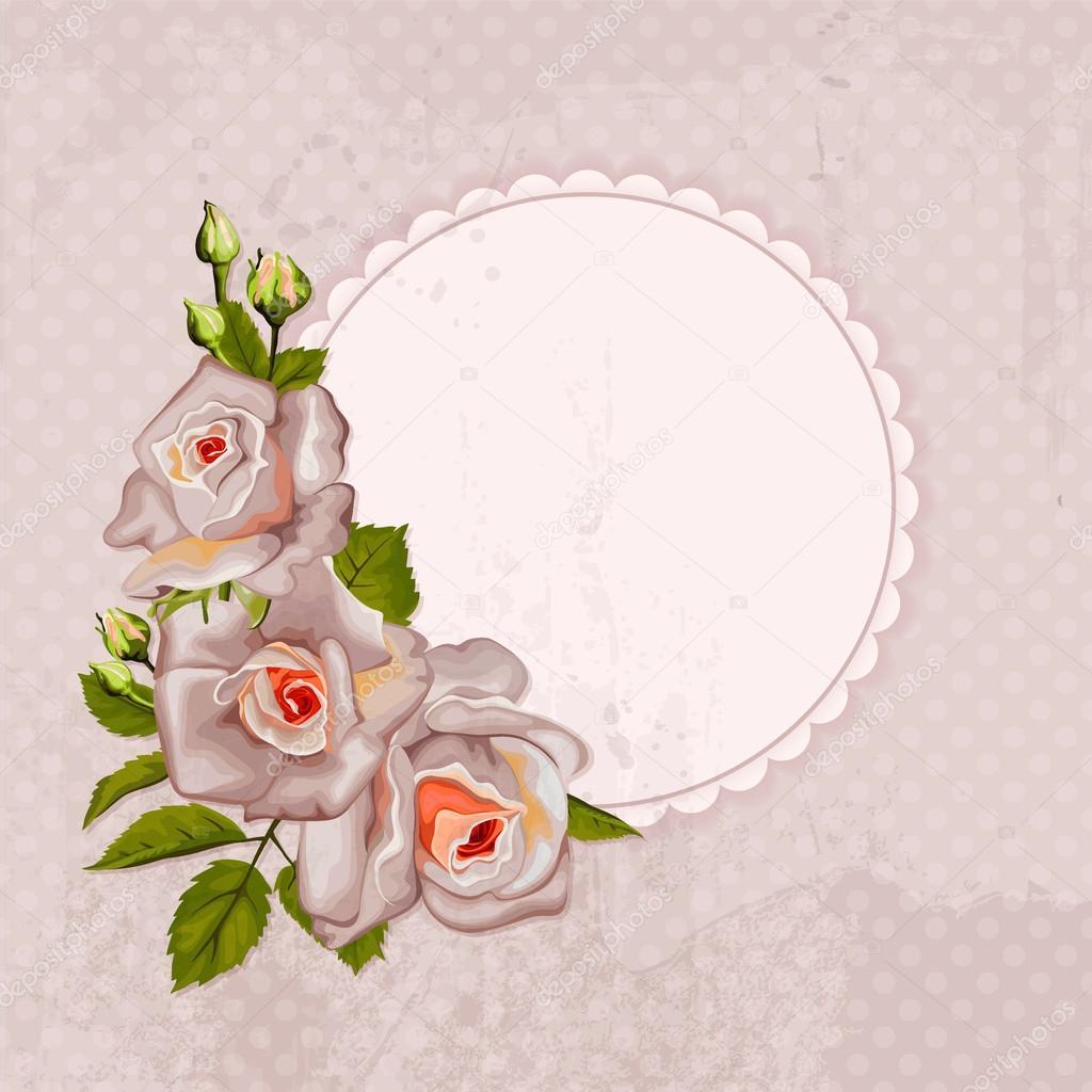 Invitaciones Para Imprimir Dia De La Madre Fondo Vintage