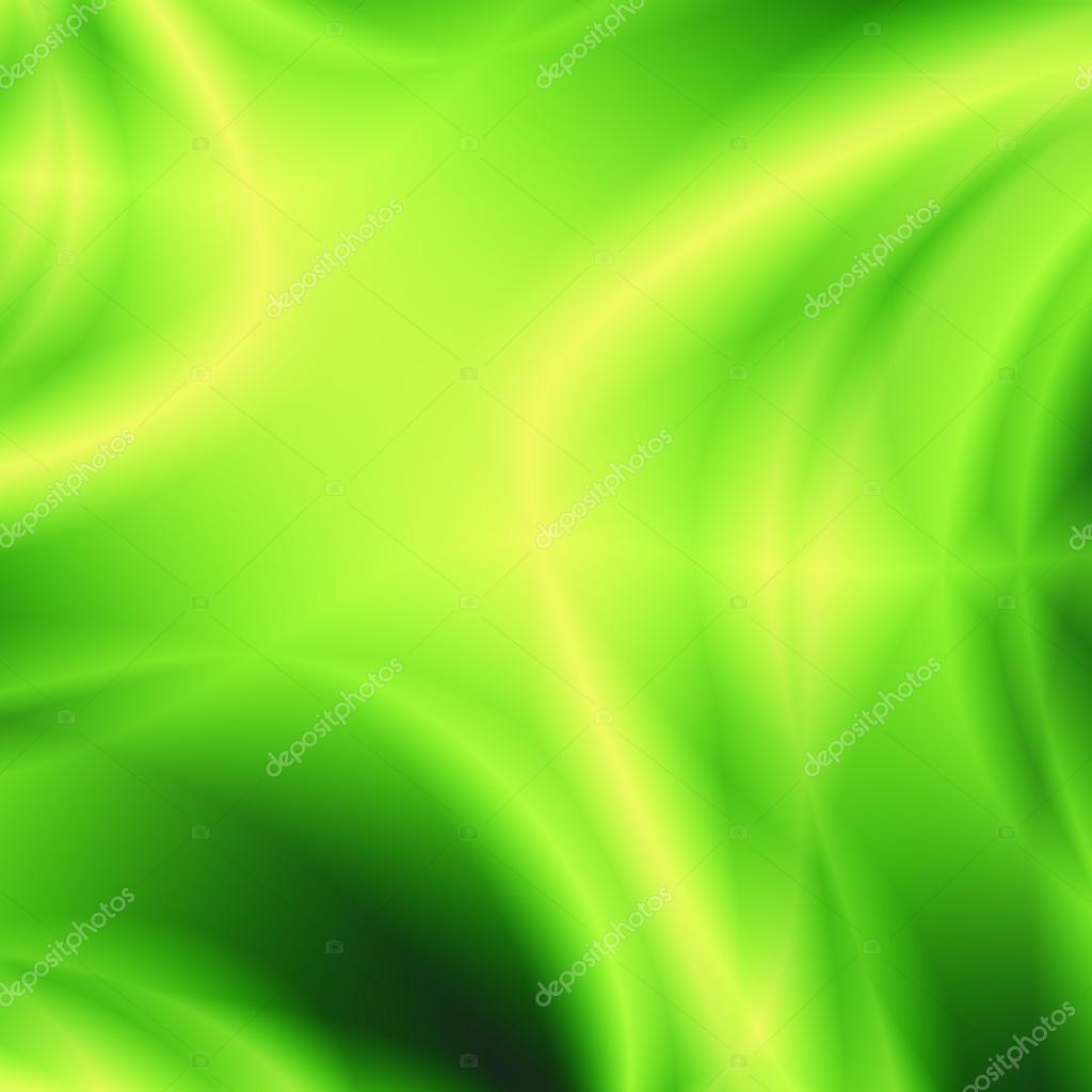 bright nature green wallpaper unusual image graphic design — stock