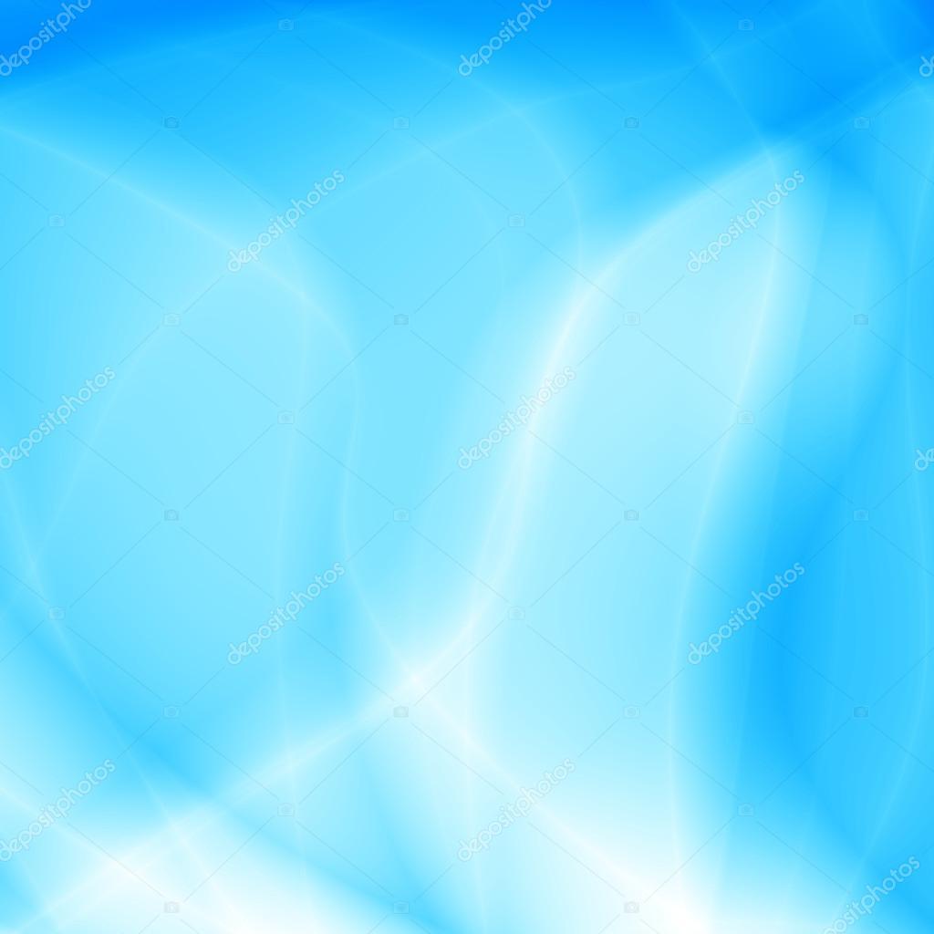 Sfondo Blu Turchese Cielo Astratto Foto Stock Riariu 54039627