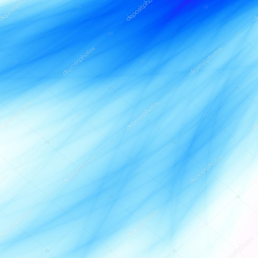 Cabello Abstracto Azul Bonito Elegante Fondo De Pantalla