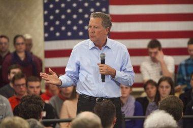 John Kasich Presidential Campaign