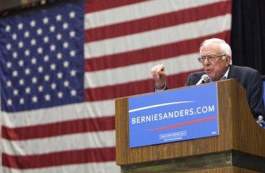 Bernie Sanders Speech