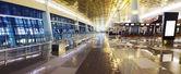 Airport terminal-Jakarta