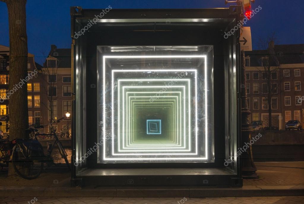 Licht Tour Amsterdam : Amsterdam licht festival u redaktionelles stockfoto hansenn