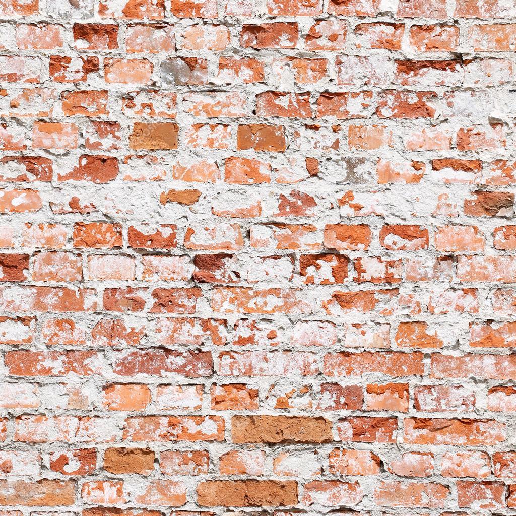 Cemento de fondo blanco de textura de la pared de ladrillo - Pared ladrillo blanco ...