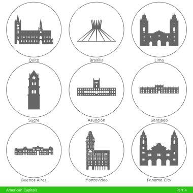 American-Capitals - Part 4