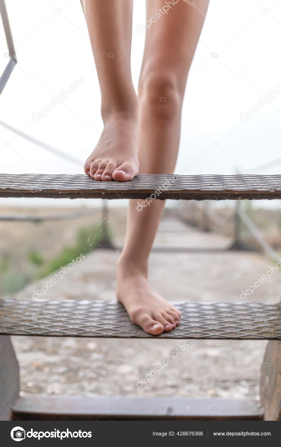 Barefoot Excavatrice-Jaune