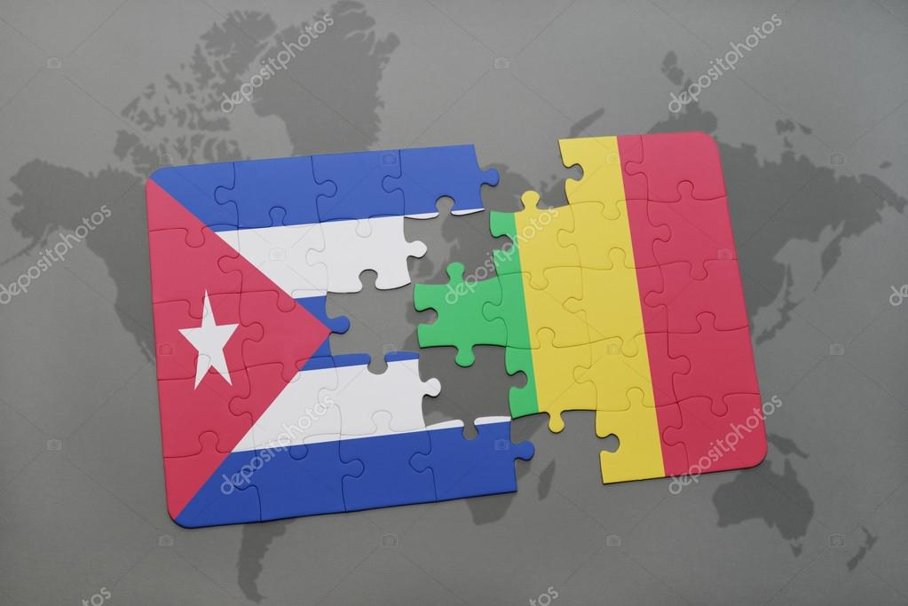 Cuba and Mali to strengthen Sports Cooperation