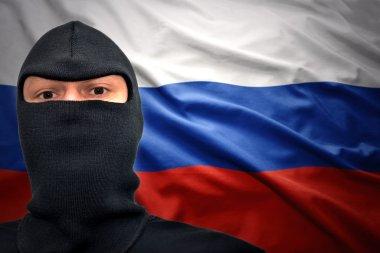 russian danger
