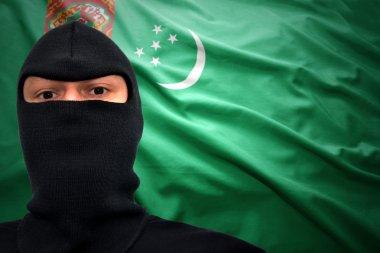 turkmen danger