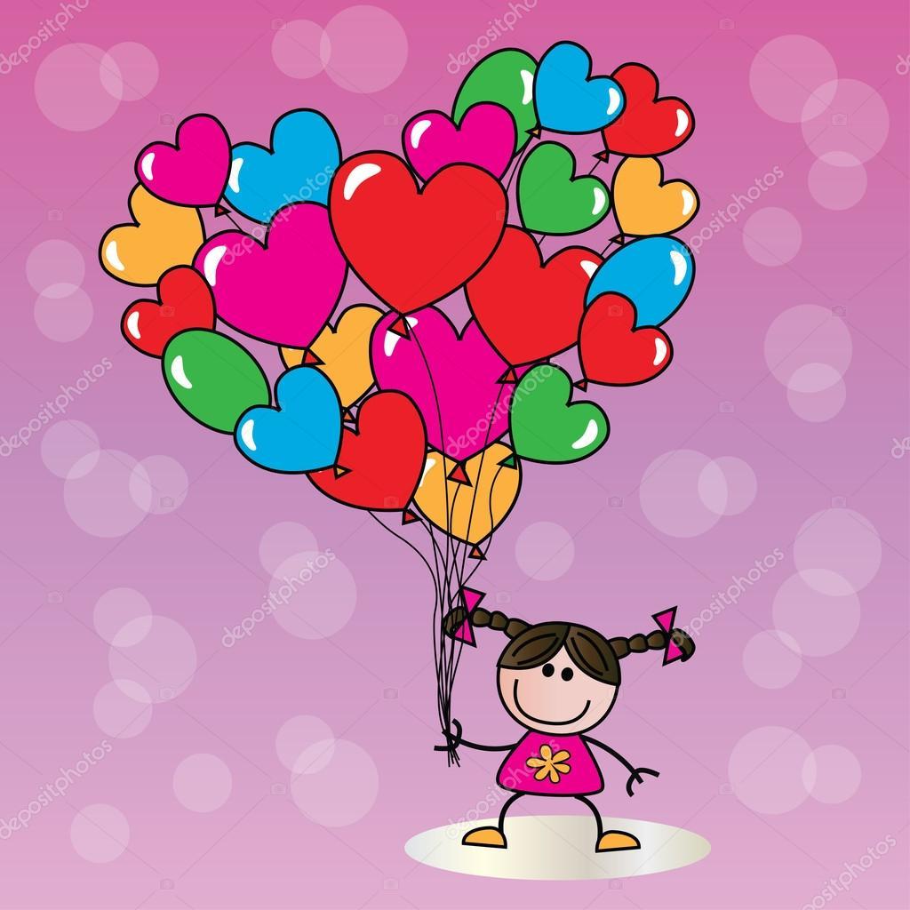 Buon Compleanno O San Valentino Vettoriali Stock C Popocorn 106743826