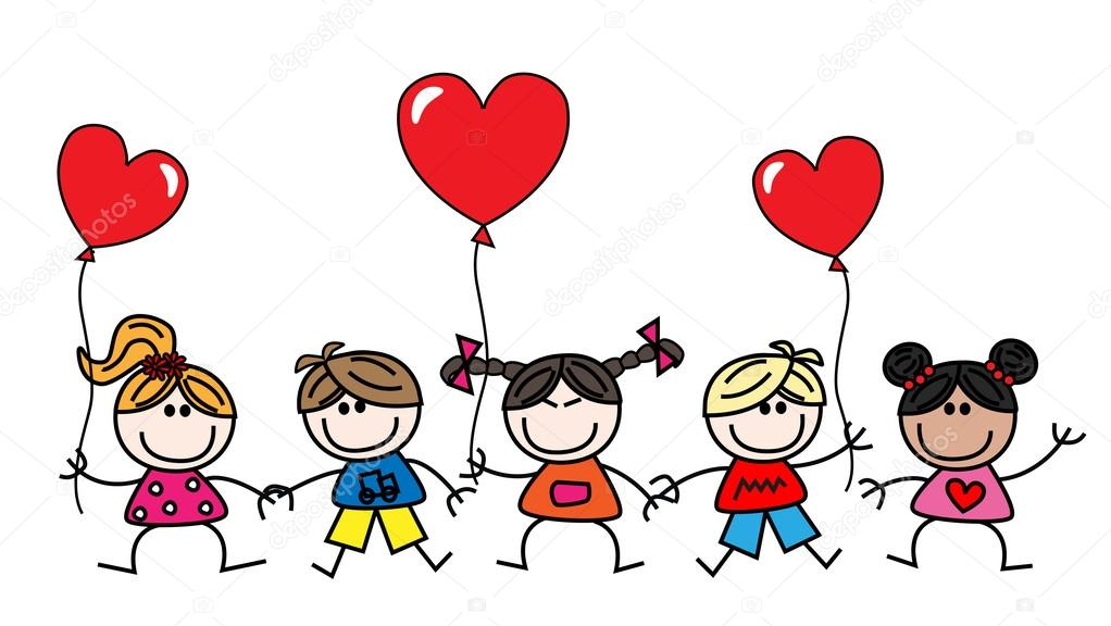 Joyeux Anniversaire Ou Saint Valentin Amour En Tete Image