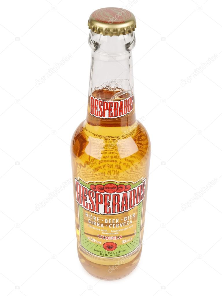 Desperados Beer Bottle Stock Editorial Photo C Sewer12 101104548