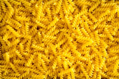 Gluten-free corn and rice fusilli pasta