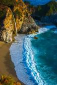 mcway esik a kaliforniai big sur