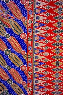Batik Pattern For Fashion