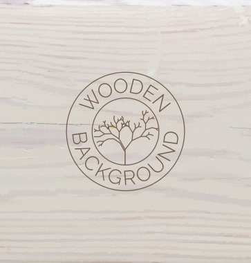 White wood texture background close up