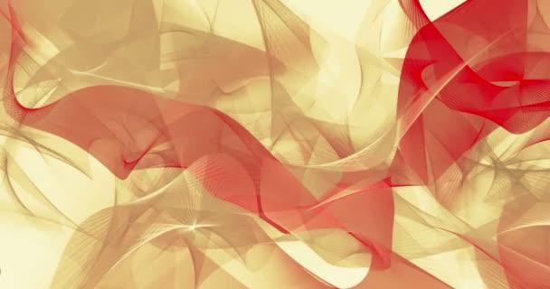 Abstraktní pozadí v červené a světle hnědé barvy