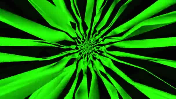 Zelená abstraktní pozadí
