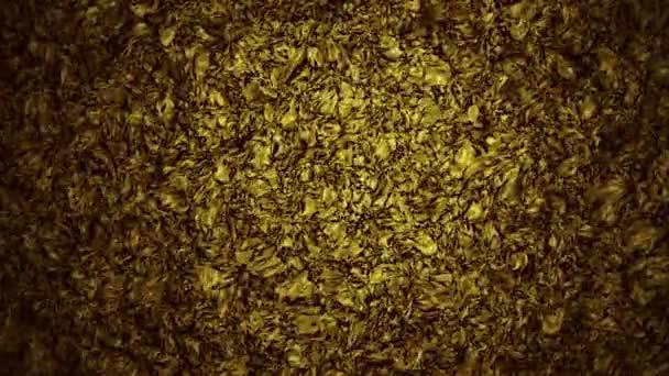 žluté pozadí abstraktní