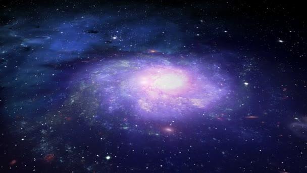Deep Space galaxis és a csillagok
