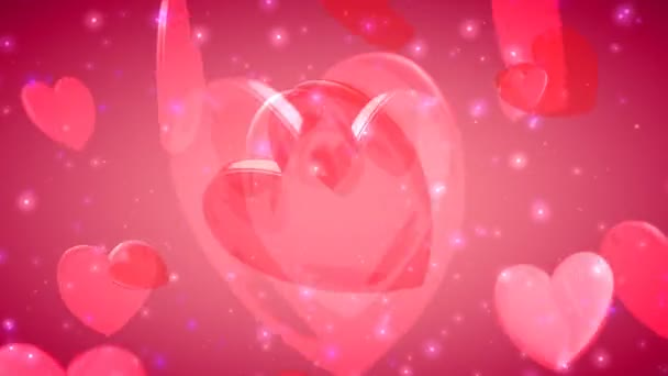 Valentýn srdce lásky