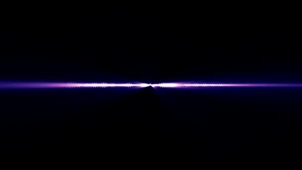 Zvuková technika zvukového vlnění