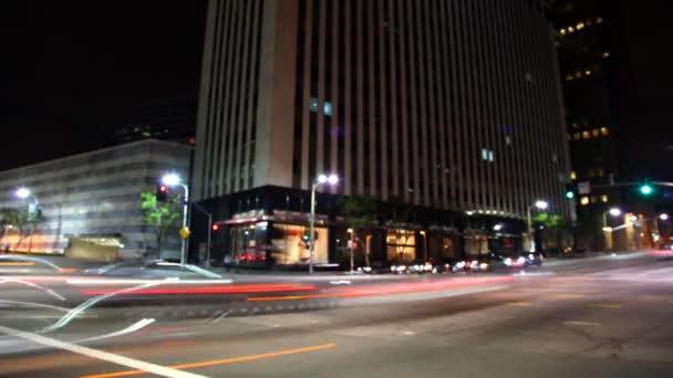 Stadtmenschen  Verkehr (Zeitraffer))