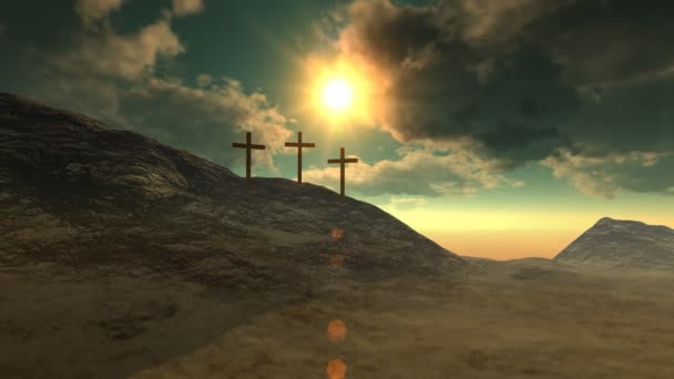 Křížky na Kalvary