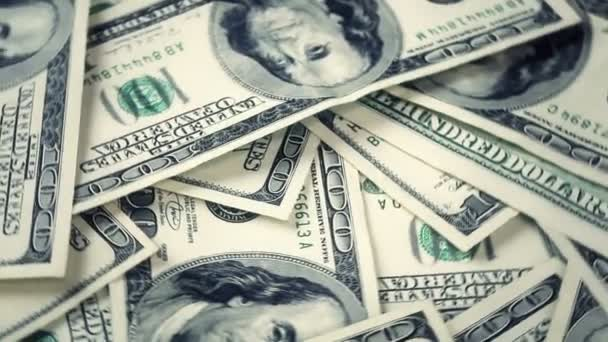 One Hundred Dollar Bills (US Currency)