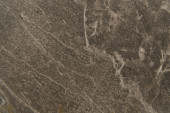 šedý kámen s pruhy, texturované pozadí, horní pohled