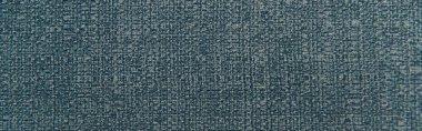 Background of grey, textured wallpaper, top view, banner stock vector