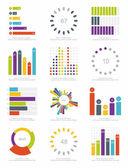 infografika prvky