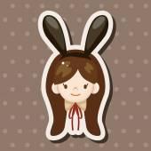 casino playboy bunny theme elements