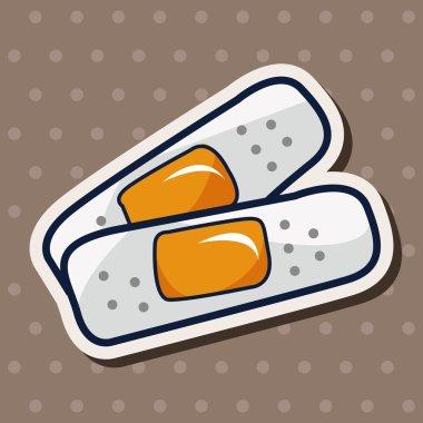 bandage theme elements