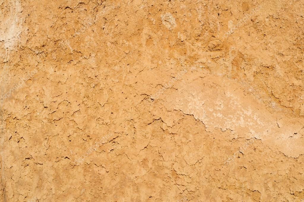 clay soil texture background dried surface � stock photo